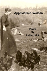 Appalachian Woman