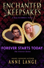 Forever Starts Today: Enchanted Keepsakes