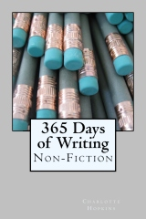 365 Days of Writing Non-Fiction