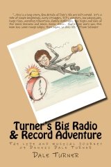 Turner's Big Radio & Record Adventure