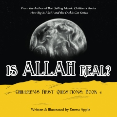 Is Allah Real?