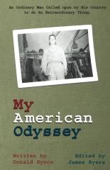 My American Odyssey: