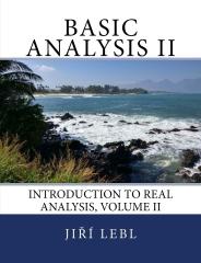 Basic Analysis II