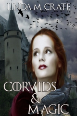 Corvids & Magic