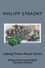 Ludwig Thoma: Rascal Stories