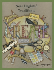 2017 New England Traditions Catalog