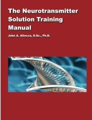 The Neurotransmitter Solution Training Manual