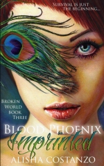 Blood Phoenix: Imprinted
