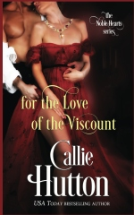 For Love of the Viscount