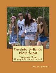 Berrinba Wetlands Photo Shoot