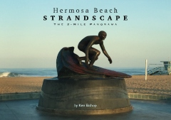 Hermosa Beach Strandscape