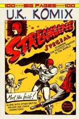 U.K. Komix: Streamline Special