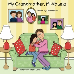 My Grandmother, Mi Abuela