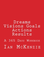 Dreams Visions Goals Actions Results