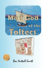 Mad God of the Toltecs
