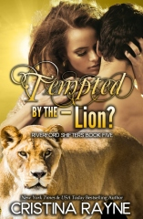 Tempted by the - Lion?