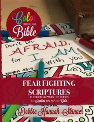 Fear Fighting Scriptures