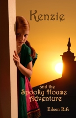 Kenzie and the Spooky House Adventure