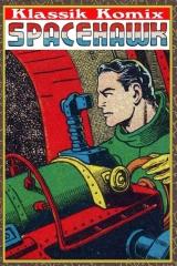 Klassik Komix: Spacehawk