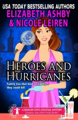 Heroes and Hurricanes