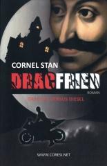 Dracfried: Dracula versus Diesel. Schwarz-Weiss-Ausgabe