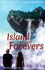 Island of Lost Forevers