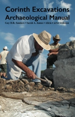 Corinth Excavations Archaeological Manual