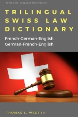 Trilingual Swiss Law Dictionary