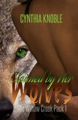 Claimed by Her Wolves