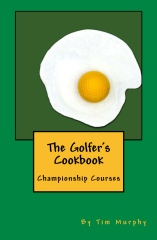 The Golfer's Cookbook