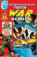 Fightin' War Heroes Volume One