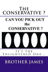 The CONSERVATIVE ?