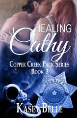 Healing Cathy