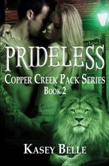 Prideless