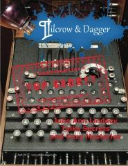 Pilcrow & Dagger
