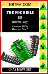 The EDC Bible:3 Optimal Carry