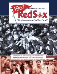 The 1967 Impossible Dream Red Sox