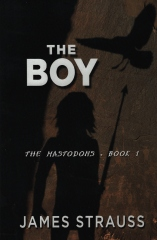 The Boy: The Mastodons