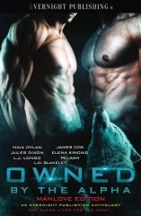Owned by the Alpha: Manlove Edition