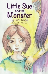 Little Sue and the Monster