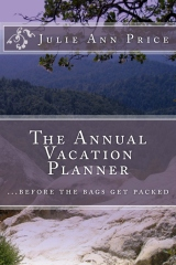 The Annual Vacation Planner