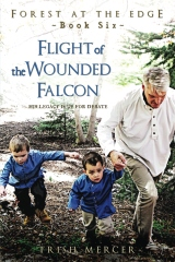 Flight of the Wounded Falcon