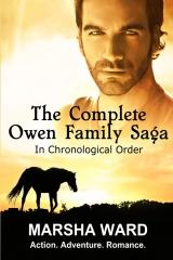 The Complete Owen Family Saga