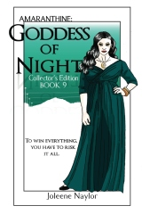 Goddess of Night Collector's Edition