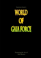 World of Gaia Force