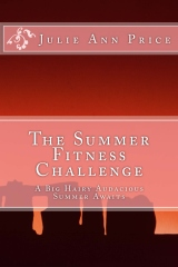 The Summer Fitness Challenge