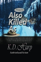 Also Killed As (Large Print)