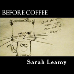 Before Coffee