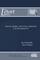 Social Media?The Vital Ground