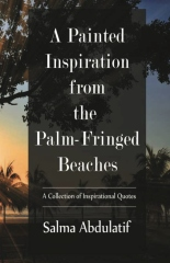 A Painted Inspiration from the Palm-Fringed Beaches